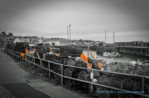 Johnshaven Creels