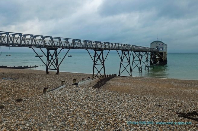 Selsey Lifeboat Station