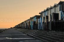 Beach Huts, Frinton-on-Sea