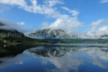 Loch Duich / Shiel Bridge