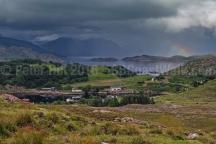 Ardheslaig & Loch Shieldaig